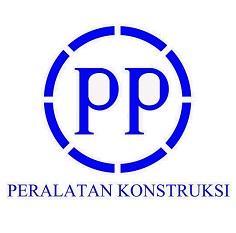 Logo PT PP Peralatan Konstruksi
