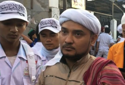 Habib Novel: Masyarakat Sudah Muak dengan Rezim yang Penuh Pencitraan
