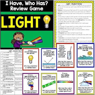 https://www.teacherspayteachers.com/Product/Light-I-Have-Who-Has-Review-Game-2297339