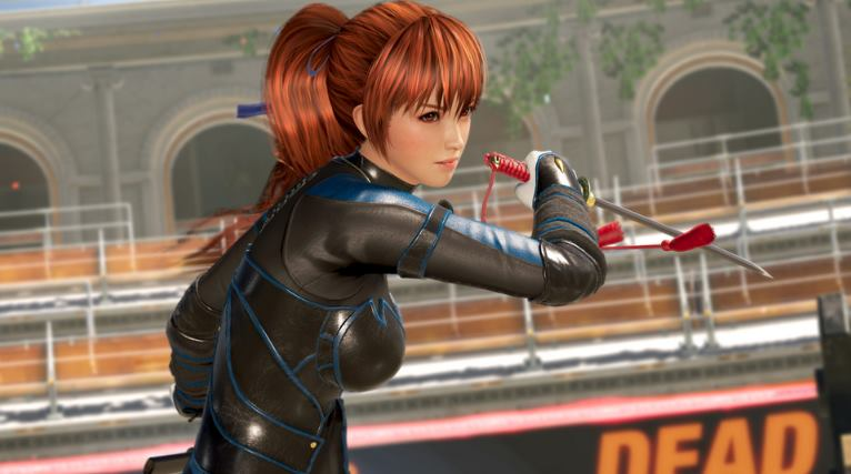 Dead or Alive 6 Deluxe Edition PC Full Español