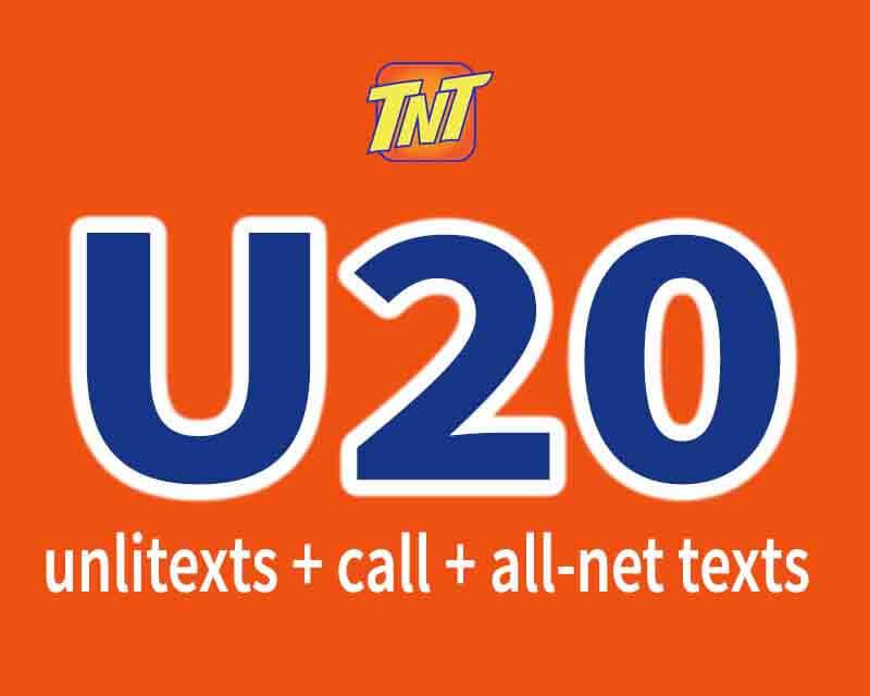 TNT U20