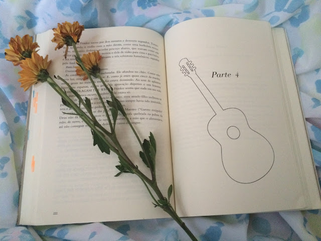 Resenha Livro As cordas mágicas