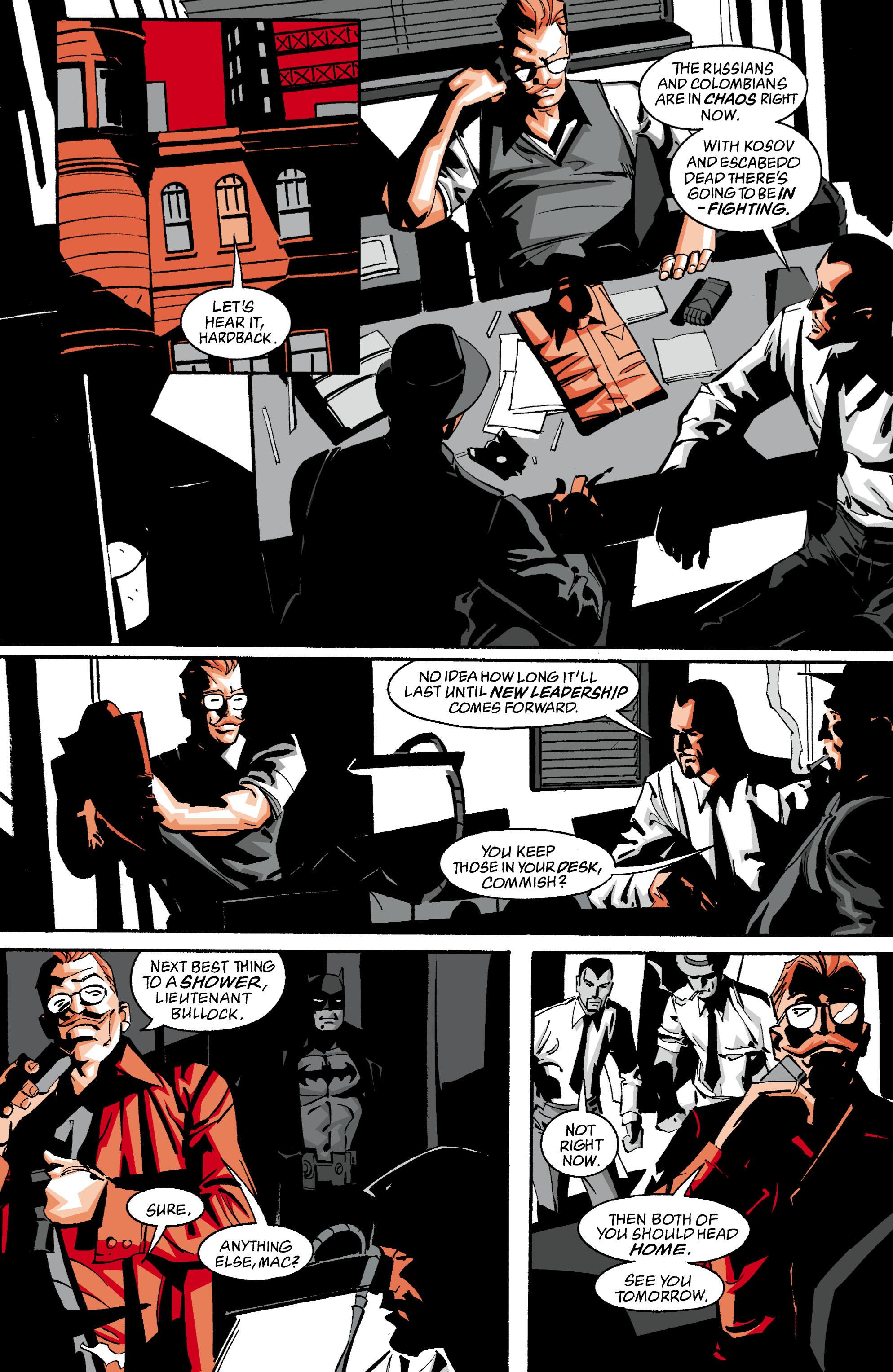 Detective Comics (1937) 745 Page 13