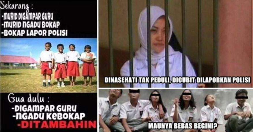 Selamat Datang Di Indonesia!!! Miris Bacanya Kamu Pasti Akan Emosi