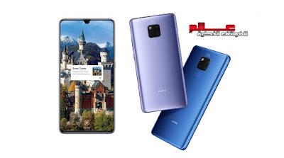 هواوي ميت Huawei Mate 20 X
