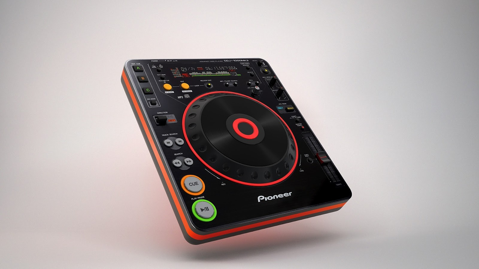 Remix BLOG: Best DJ Wallpapers