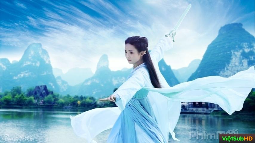 Phim Hoa Thiên Cốt Hoàn Tất (58/58) VietSub HD | The Journey Of Flower 2015