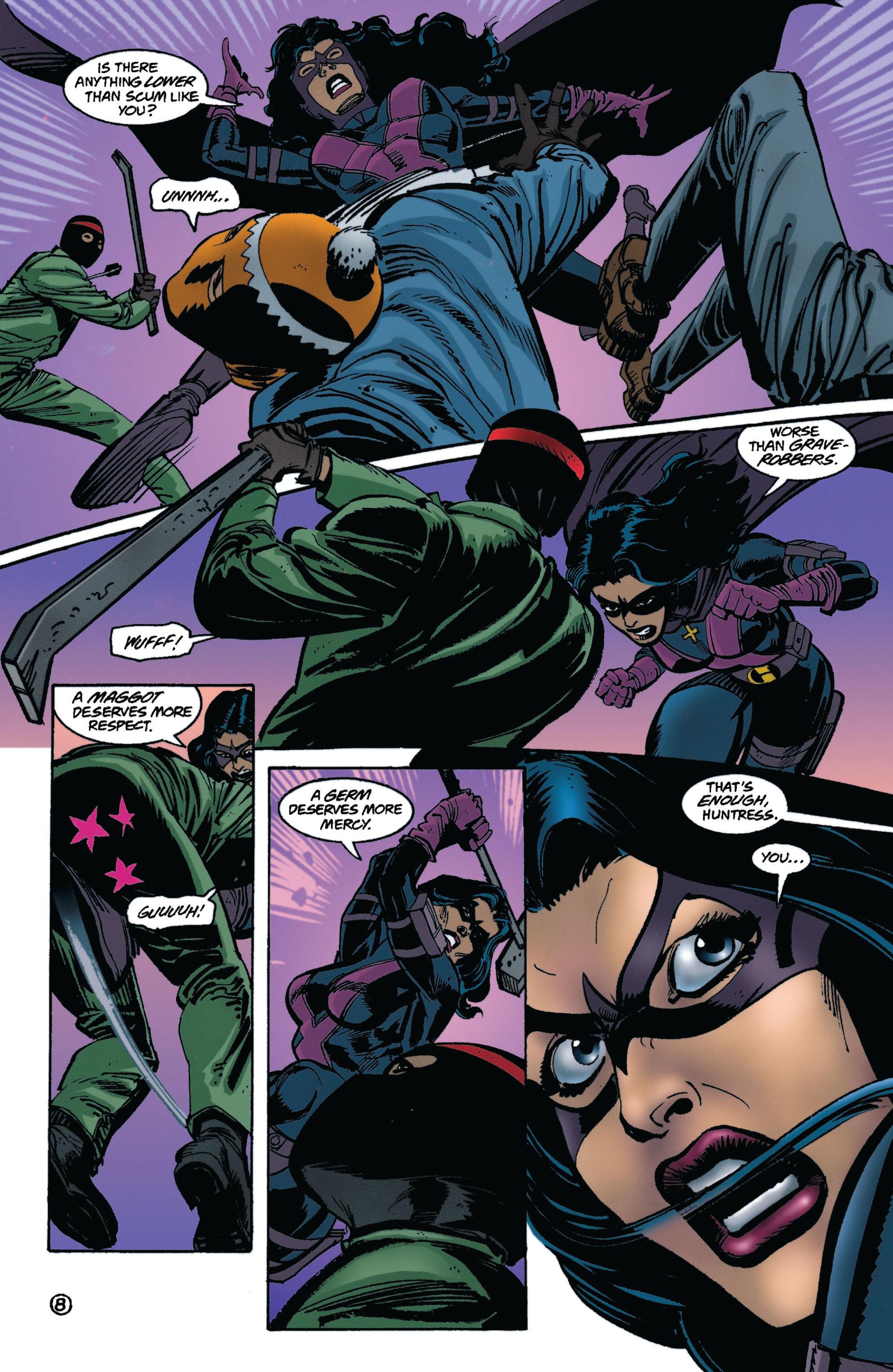 Detective Comics (1937) 721 Page 7