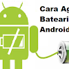 Cara Benar Merawat Baterai Hp Android Agar Awet