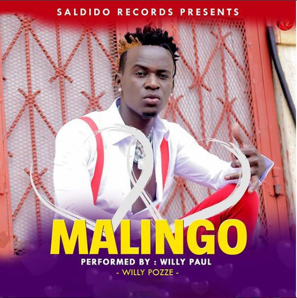 Willy Paul Msafi - Malingo