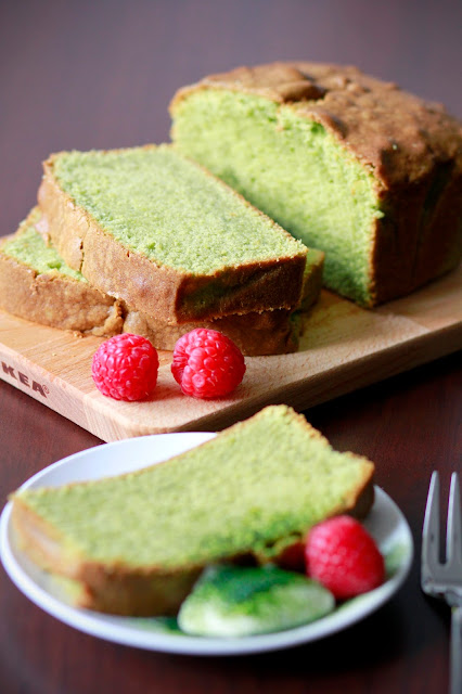 How Long Can A Pound Cake Stay Fresh