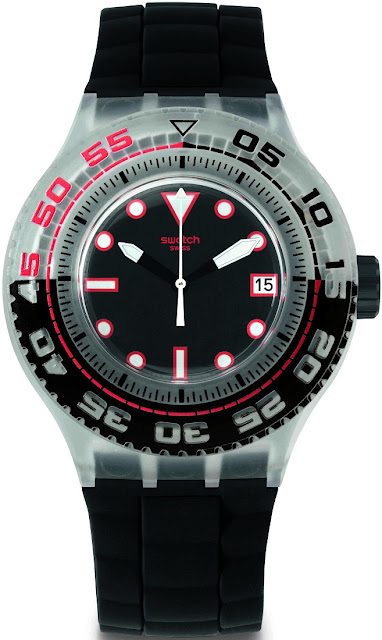 Swatch Scuba Libre STORMY Price Rs 4580