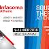 Infacoma & Aquatherm Athens 2018: 9 - 12 Φεβρουαρίου 2018 στο MEC Παιανίας