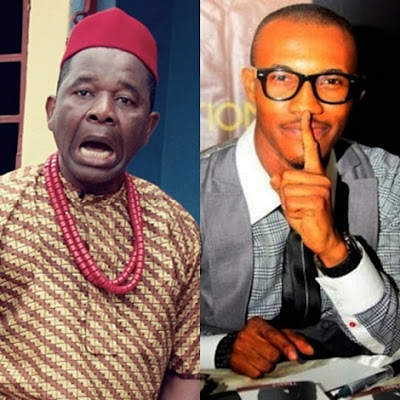 I Have 47 Awards in Africa, Who is Gideon Okeke - Chiwetalu Agu Lambasts 'New Skool' Actor Over Vulgarity Claims