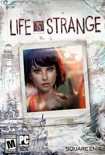 Life Is Strange: Episode 1 (PC) 2015