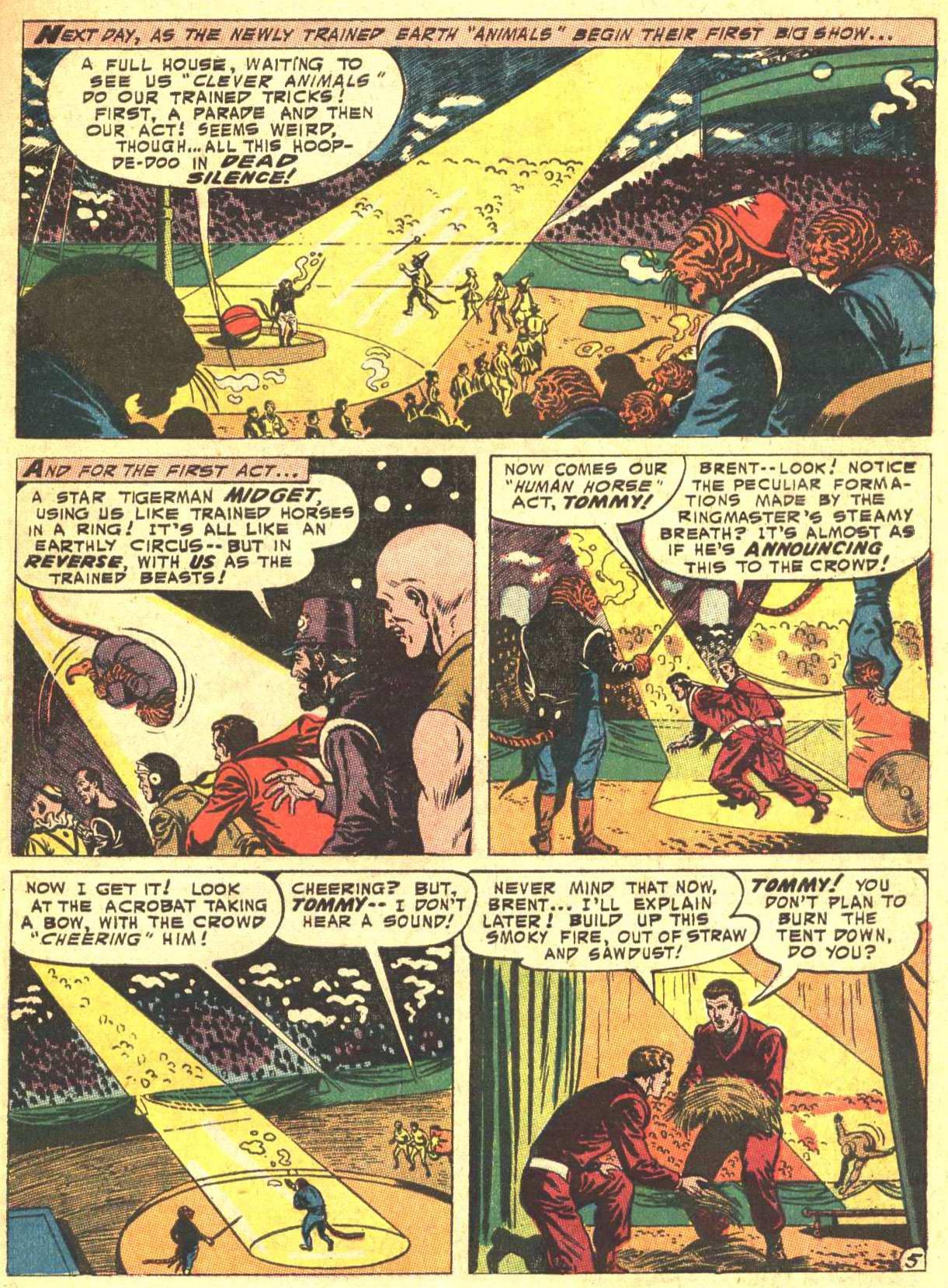 Read online World's Finest Comics comic -  Issue #162 - 31