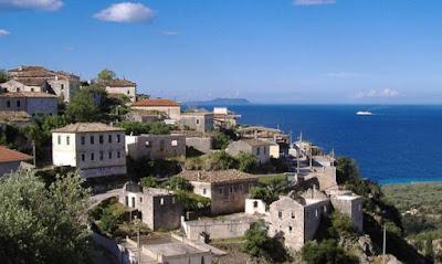 Κοντά στους ΄Ελληνες της Χιμάρας το Παγκόσμιο Συμβούλιο Ηπειρωτών Εξωτερικού