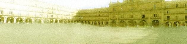 Viviendas vacías en Salamanca