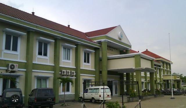Rumah Sakit Dr. R. Soeprapto Cepu