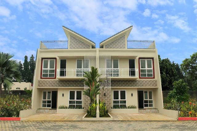 Type Agathis-Rumah Dijual di Tangsel - Casa Bellevue