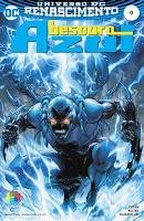 DC Renascimento: Besouro Azul #9