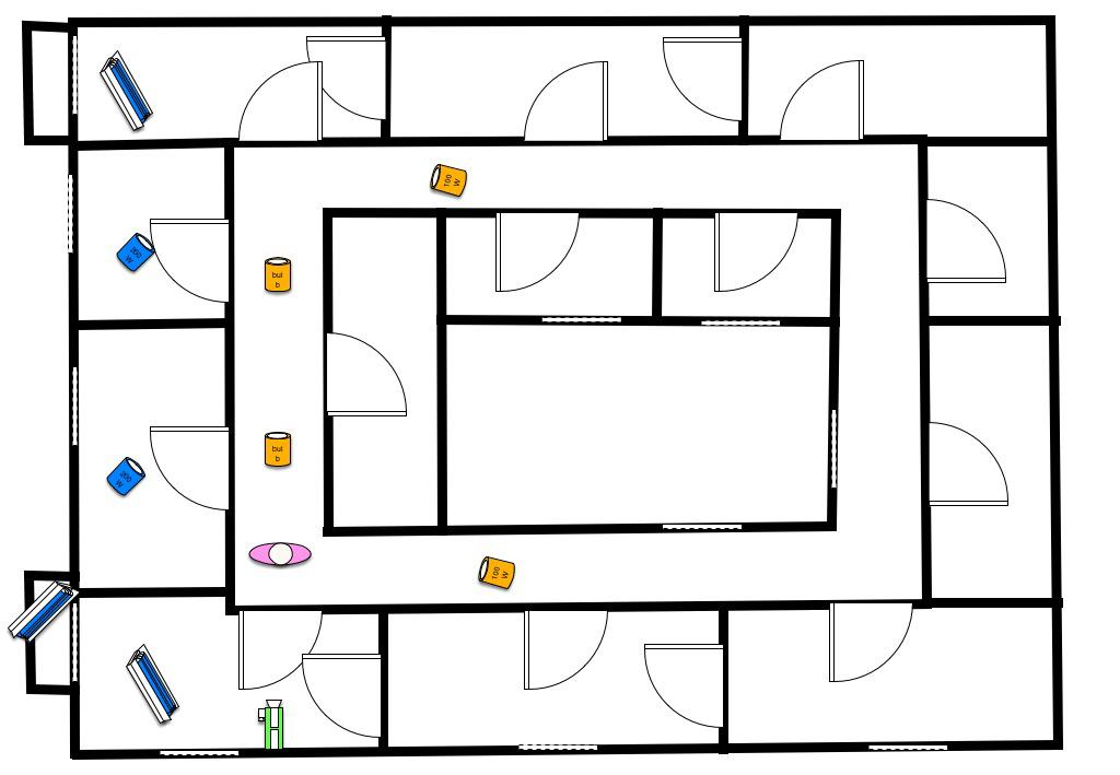 Omnigraffle Floor Plan ] - Best Free Home Design Idea ... on