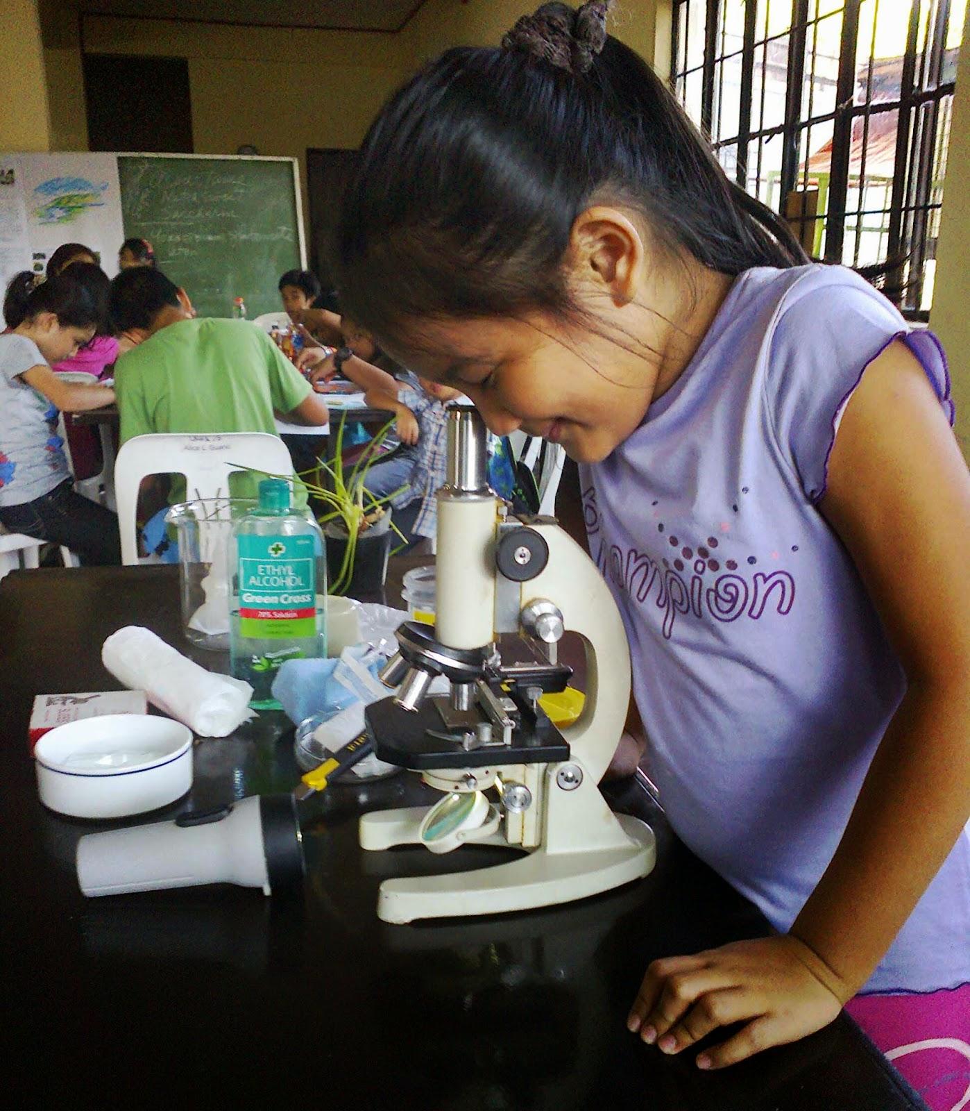 School On Blog By Dr. Abercio V. Rotor