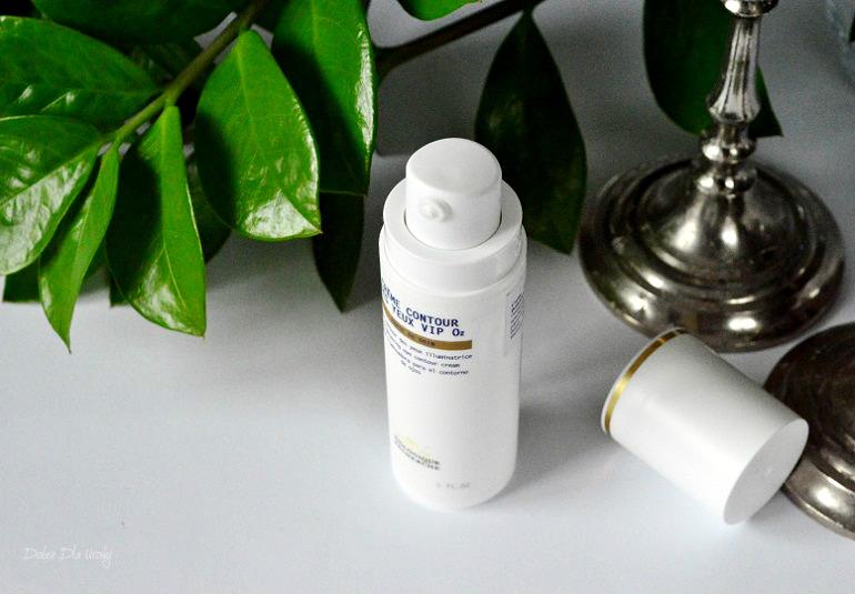 Biologique Recherche Crème Contour des Yeux VIP O2 Dotleniający Krem Anti-Aging pod Oczy Topestetic