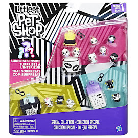 Littlest Pet Shop Series 1 Teensie Special Collection Betsy Pinkcow (#1-40) Pet