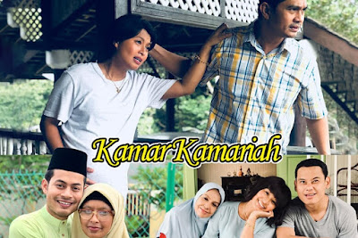 Sinopsis Drama Kamar Kamariah (Slot Akasia)
