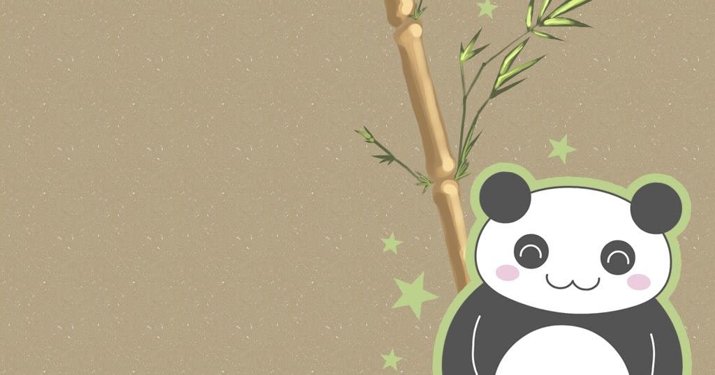 Mewarnai Gambar Panda  Mewarnai Gambar