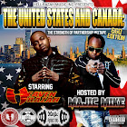 Hell Razah & Majic Mike - The Strength Of Partnership Mixtape (GGO Edition)