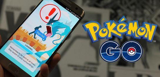 Smartphone Android Terbaik Untuk Main Pokemon Go