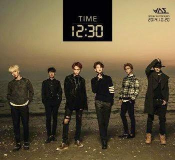 """BEAST Akan Rilis Album Baru """"Time"""" Bulan Oktober Ini"""