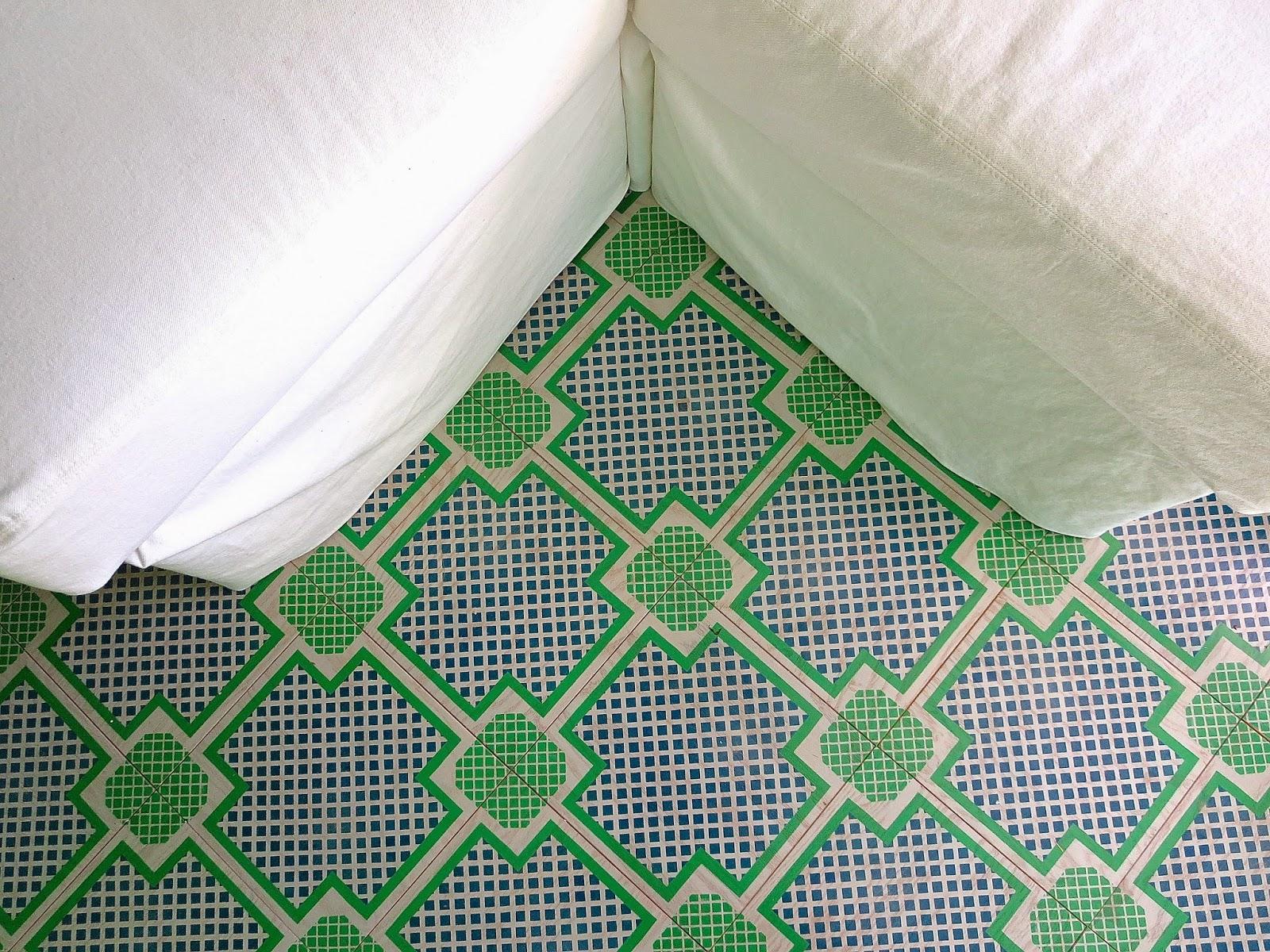 Cococozy Am S Pretty Little Green Room East Hampton Decor
