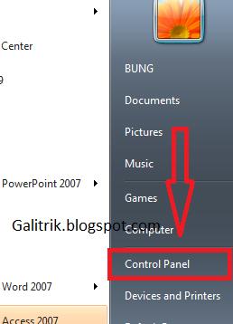 Cara Mengaktifkan Wifi Di Windows 7 : mengaktifkan, windows, Aktifkan, Windows, Dengan, Mudah, Lewat, Berikut, GaliTrik