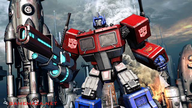 Transformers-Fall-Of-Cybertron-Game-Download