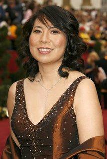 Iris Yamashita. Director of Letters from Iwo Jima
