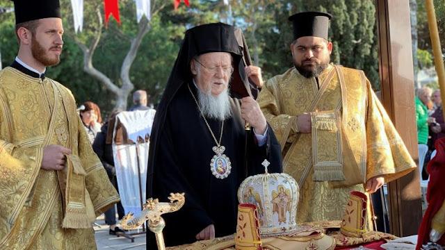 Μόσχα εναντίον Βαρθολομαίου για την Ουκρανία: «Δραματική» η κατάσταση στην Ορθοδοξία…