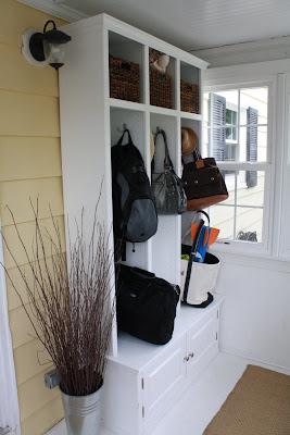Studio Lime Design Home Holiday House Tour 2011