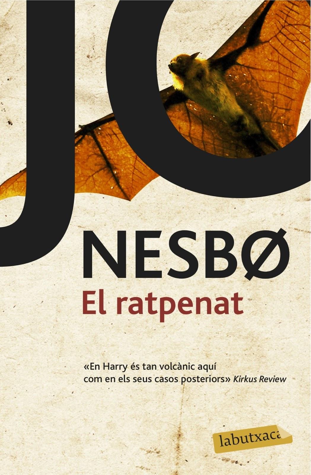 Jo Nesbo Inspector Harry Hole Series Lot of 6: 1 3 4 5 7 8