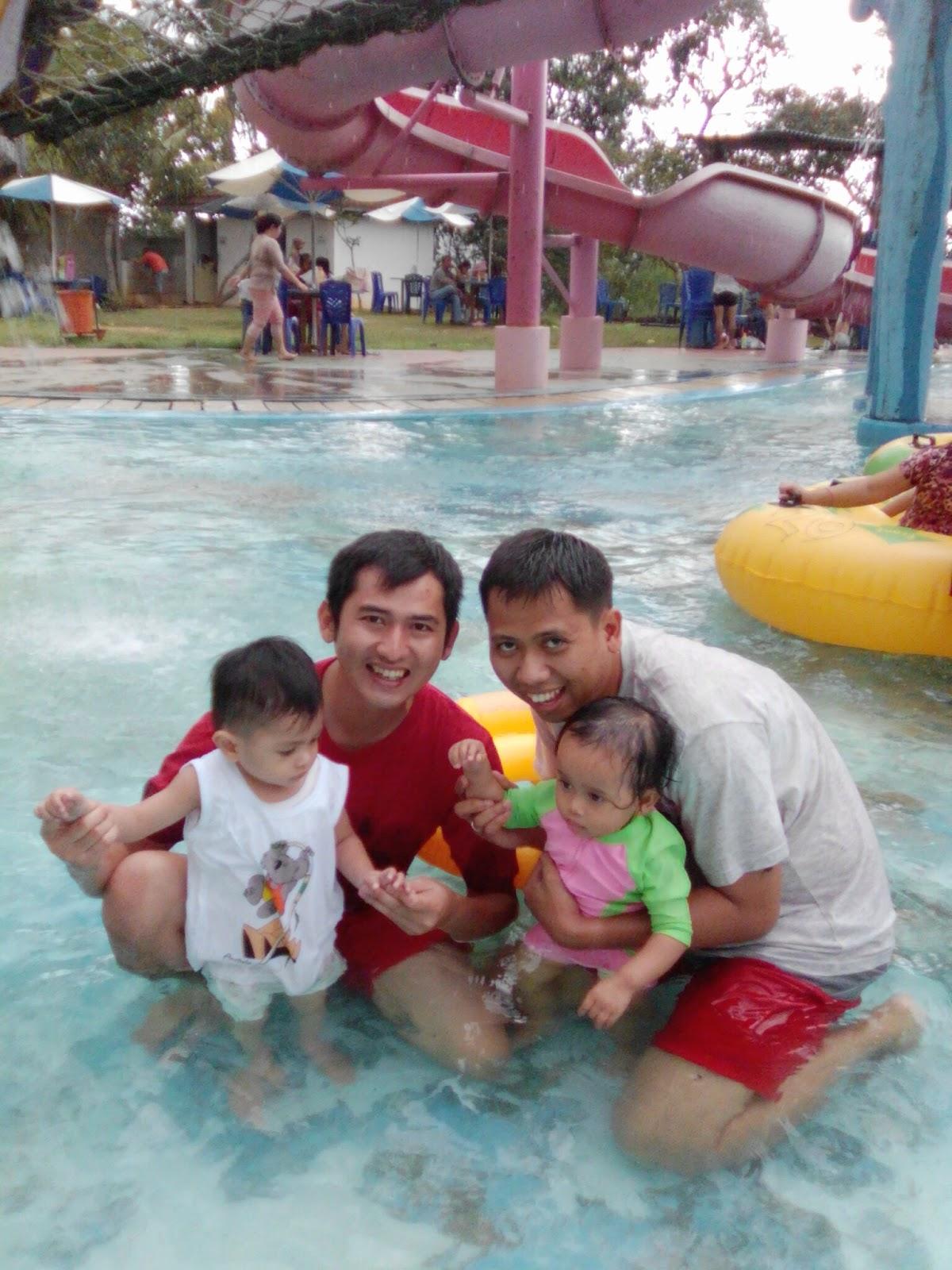 Water Park Citra Garden : water, citra, garden, Ferdiansyah:, Water, Citra, Garden, Lampung