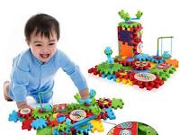Cara Memilih Mainan Edukasi yang Tepat untuk Balita