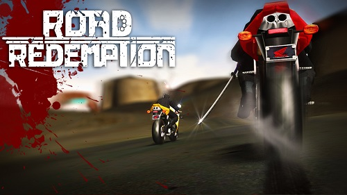 Road Redemption Story