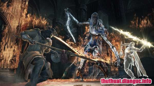 Download Game Dark Souls 3 Full Cr@ck