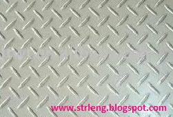 CHEQUERED PLATE ~ Engineer Diary