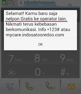 gratisan telfon im3