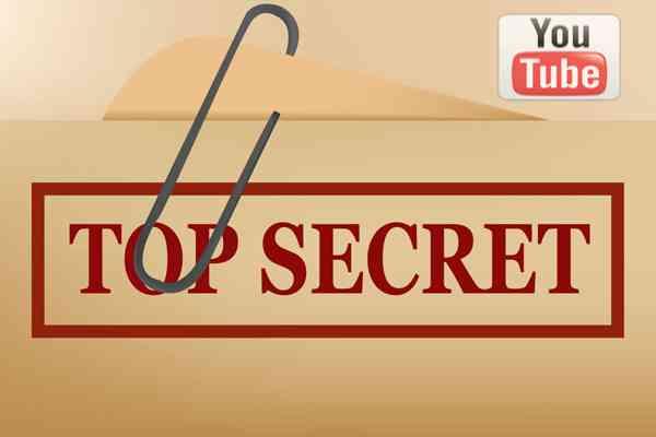 Fitur & Trik Rahasia Youtube