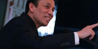Resmi, Presiden Jokowi Pecat Secara Hormat Menteri ESDM