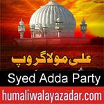 https://www.humaliwalyazadar.com/2018/09/syed-adda-party-nohay-2019.html